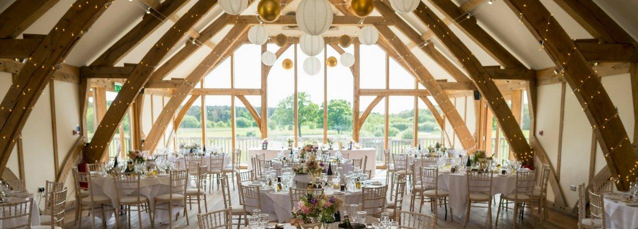 Sandburn hall wedding venue