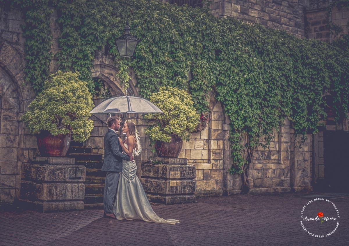 Easingwold Wedding photographer