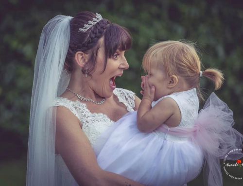 Rearranging Your Wedding Day Due to COVID